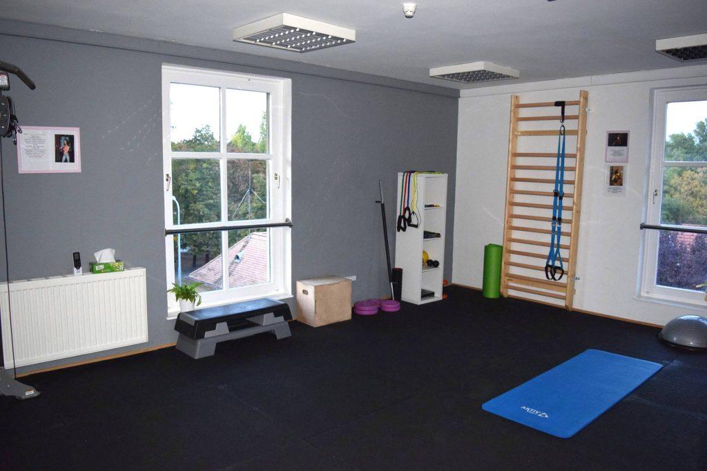 Női fitness terem Budapest, 3. kerület