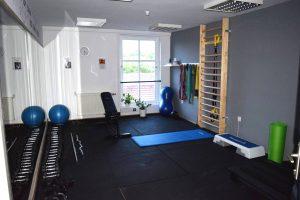 Fitness terem személyi edzővel Balatonalmádi