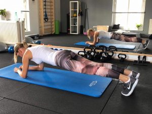 SHE Fitness terem Veszprém személyi edzővel