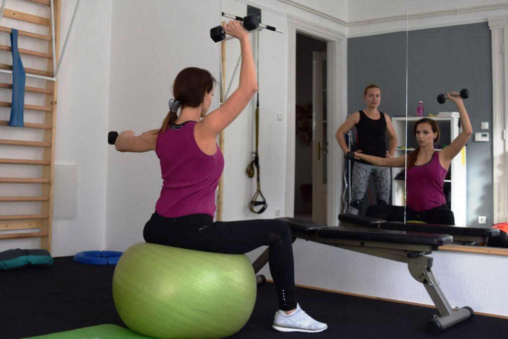 Egyéni személyi edzés Budapest 11. 13. és 3. kerület