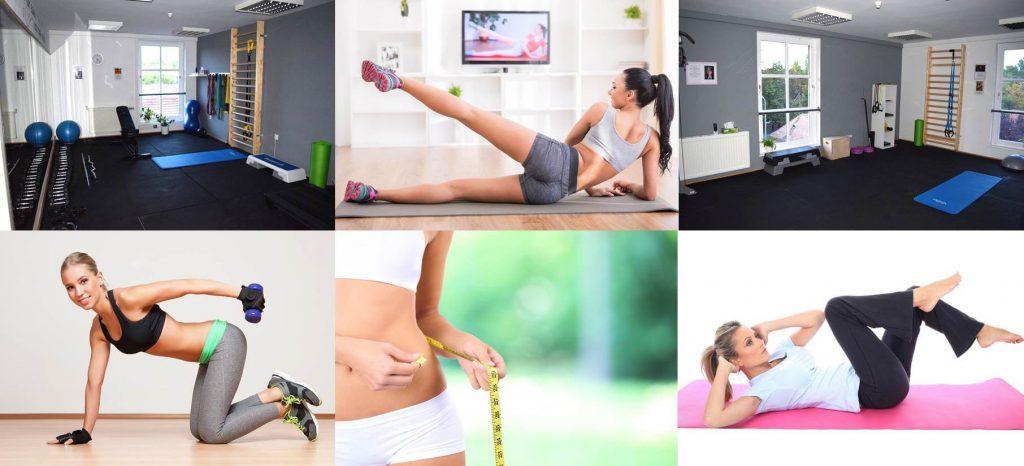 Női fitness terem franchise Győr személyi edzővel