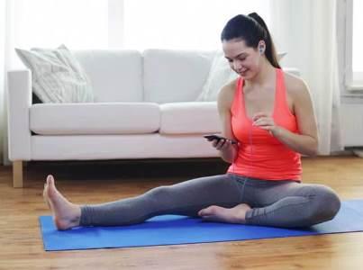 Diéta és edzés a SHE Fitness személyi edzőkkel