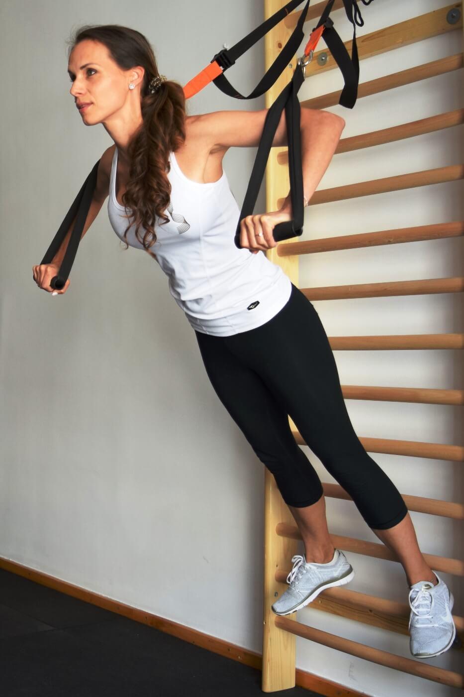 SHE Fitness terem Székesfehérvár Szakál Kata